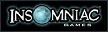 Insomniac Games (North Carolina) Company Logo