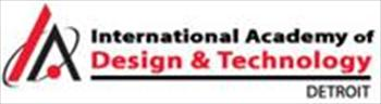 International Academy of Design & Technology Company Logo