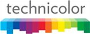 Technicolor India Pvt. Ltd. Company Logo