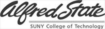 Alfred State SUNY College of Technology Company Logo