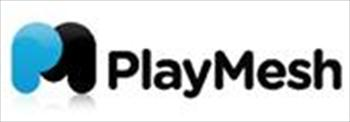 PlayMesh, Inc Company Logo