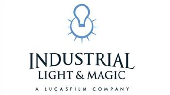 Industrial Light & Magic Singapore Company Logo