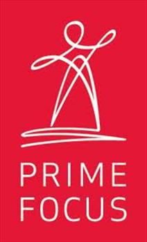 Prime Focus World Company Logo