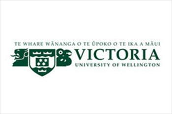 Victoria University of Wellington Company Logo