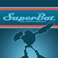 SuperBot Entertainment Company Logo