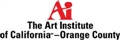 The Art Institute of California - Orange County Company Logo