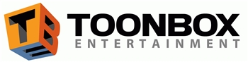 ToonBox Entertainment Company Logo