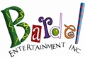 Bardel Entertainment Inc. Company Logo