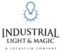Industrial Light & Magic Company Logo