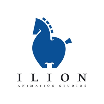 Ilion Animation Studios Company Logo