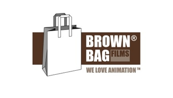 Brown Bag Films Limited Company Logo