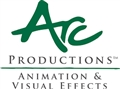 Arc Productions Company Logo