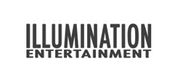 Illumination Entertainment Company Logo
