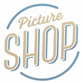 Picture Shop Company Logo