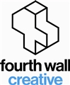 Fourth Wall Creative Company Logo