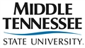 Middle Tennesee State University Company Logo