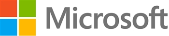 Microsoft Corporation  Company Logo