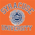 SYRACUSE UNIVERSITY Company Logo