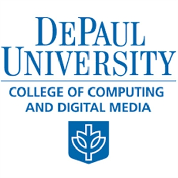 DePaul University - College of Computing and Digital Media Company Logo