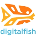 DigitalFish, Inc. Company Logo