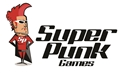Super Punk Games Company Logo
