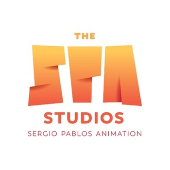 The SPA Studios Company Logo