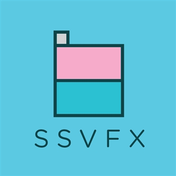 Screen Scene VFX Company Logo