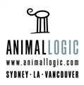 Animal Logic Company Logo