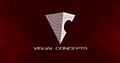 Visual Concepts Company Logo