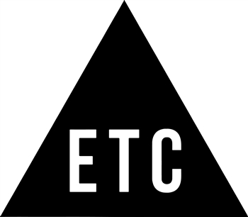 Electric Theatre Collective Company Logo