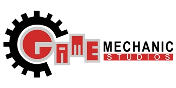Game Mechanic Studios (GMS) Company Logo