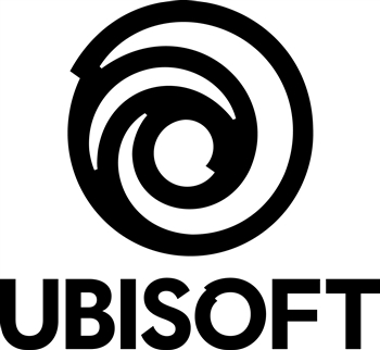 Ubisoft Group Company Logo