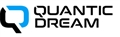 QUANTIC DREAM Company Logo