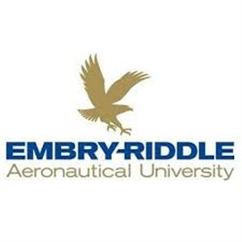 Embry-Riddle Aeronautical University Company Logo