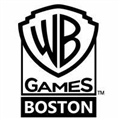 WB Games Boston Company Logo