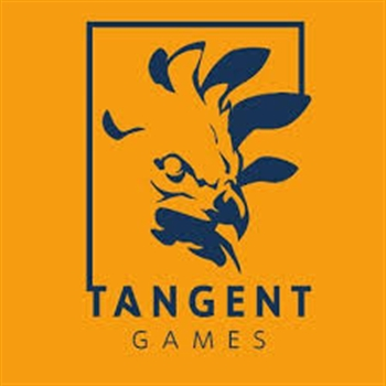 Tangent Games Company Logo
