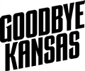 Goodbye Kansas Company Logo