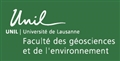 Geosciences and Environmental Faculty - UNIL Company Logo
