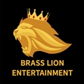 Brass Lion Entertainment Company Logo